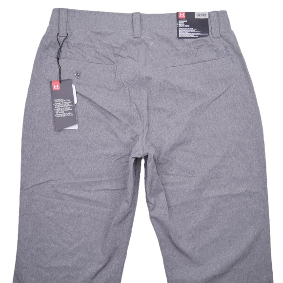 Under Armour Other - Under Armour Men's Match Play Vented Golf Pants